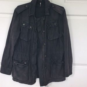 Free People Jackets & Coats - Free People jacket